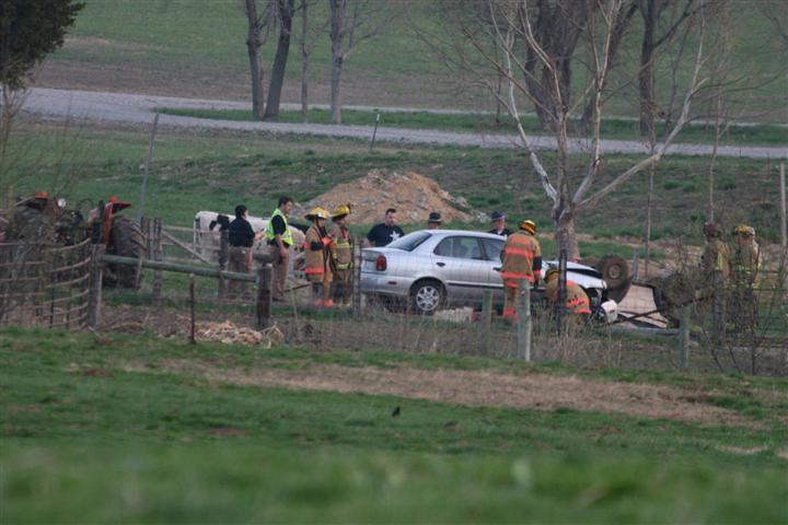 fatal atv accident on pitman road