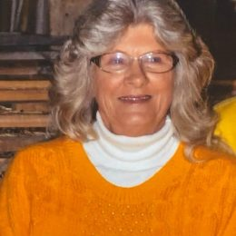 Betty M. (Northern) Baldwin
