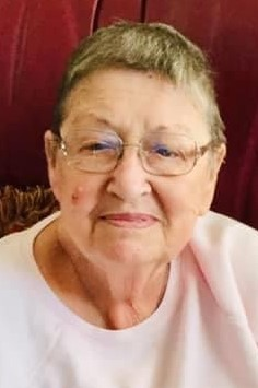 """Wanda """"Bonnie"""" Gabehart of Campbellsville, daughter of the late Charlie Belden and Mattie Trailer Belden, was born November 29, 1939 in Casey County, Kentucky. She died at 8:25 P.M., Thursday, November 26, 2020 in Campbellsville. Age: 80 She professed faith in Christ and was a member of God's Grace Church. She was a loving mother and was well thought of by her sons' friends growing up. Bonnie united in marriage to Elmer Gabehart in 1955. Besides her husband, Elmer Gabehart she is survived by one son, Richie Gabehart; daughter-in-law, Jennifer Gabehart; one grandson, Hunter Gabehart special friend, Margaret Cox all of Campbellsville; also survived by many other relatives and friends. She was also preceded in death by three sons: Michael Todd """"Tee"""" Gabehart October 25, 2008, Travis Paul Gabehart and Anthony Ray Gabehart in infancy; one sister, June Wilcher. PRIVATE SERVICE: Monday, November 30, 2020 at Parrott & Ramsey Funeral Home by Bro. John Stilts BURIAL: Jones Chapel Cemetery PALLBEARERS: Butch Cox Jason Ford Hunter Gabehart Paul Gabehart Trent Pyles Harold Ray Osborne HONORARY PALLBEARER: Steve Green EXPRESSIONS OF SYMPATHY ARE REQUESTED TO BE DONATIONS TO GIDEON BIBLES AND MAY BE MADE THROUGH PARROTT & RAMSEY FUNERAL HOME"""